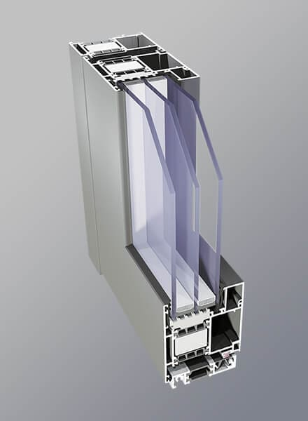 Okna Premium ALU
