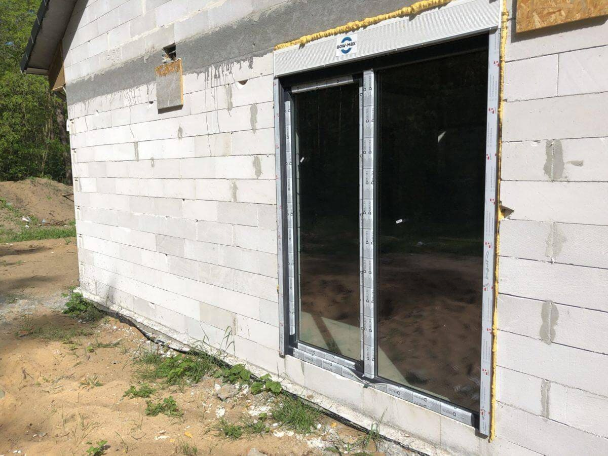 rolety zewnętrzne do okien