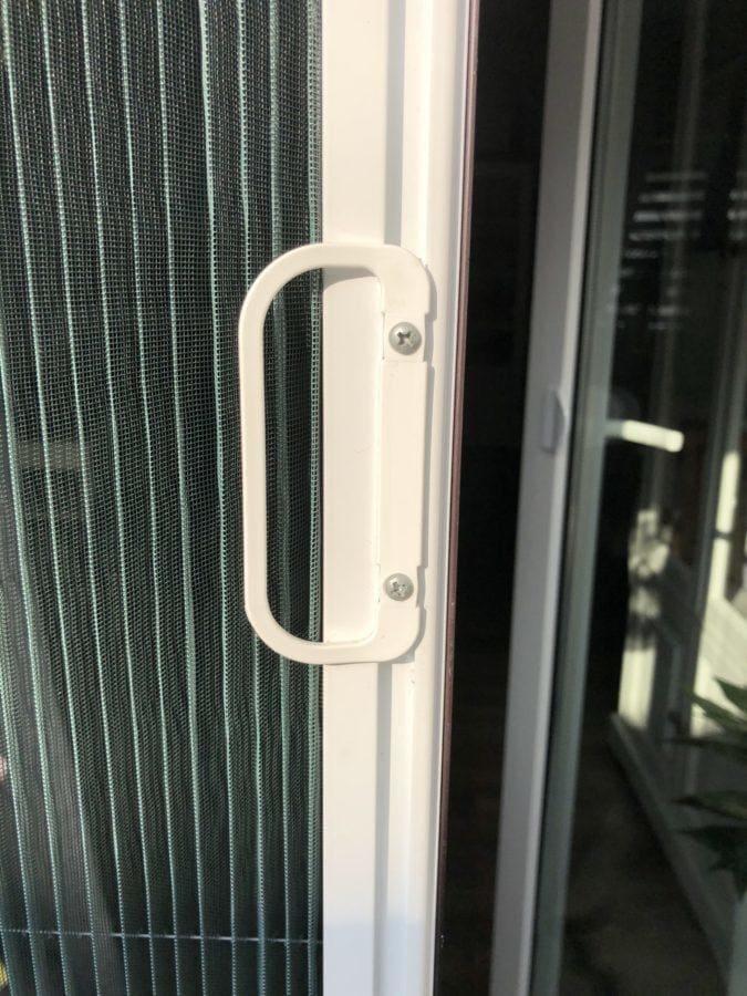 Moskitiera drzwi bow-max