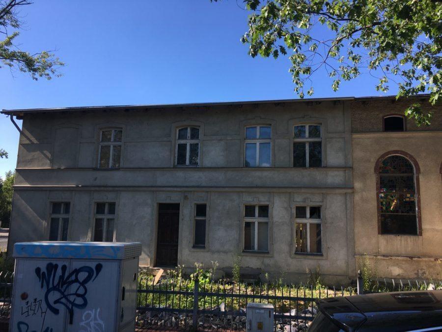 okna szkola tanca-wymiana okien-wymiana duzej ilosci okien (3) - okna - stolarka otworowa